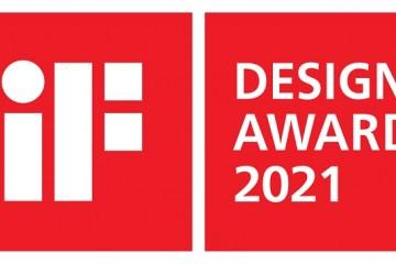 再创佳绩|箭牌卫浴斩获IF Design award 2021产品设计金奖!