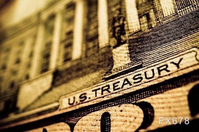 美联储政策前景暗藏巨大通胀风险美债吸引力降至谷底