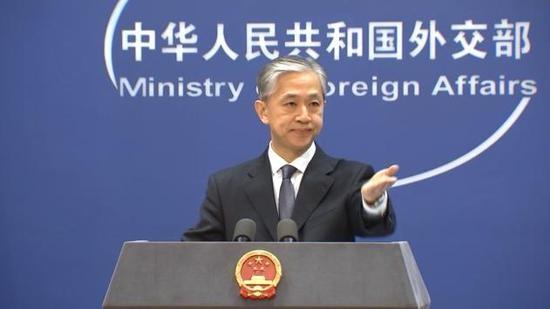 美日欲在半导体等领域建脱离中国的供应链外交部搞排华小团体最终损人害己