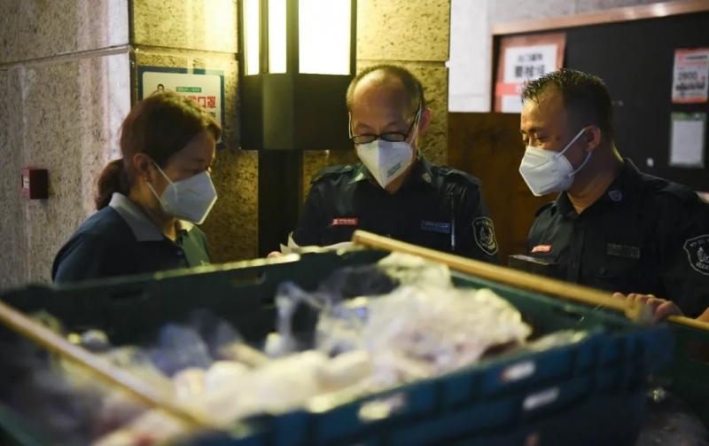 广州新增本土15+5详情公布本轮疫情有4名患者打了第一针疫苗有用
