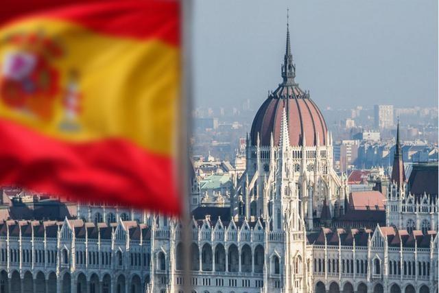 西班牙一季度实际GDP季调值为2720.2亿欧元低于中国江苏省