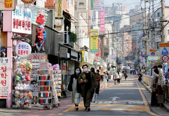 韩国公布旅游气泡方案最快下月启动