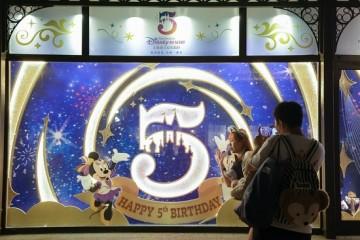 童话变贵了上海迪士尼门票再涨价游客来都来了