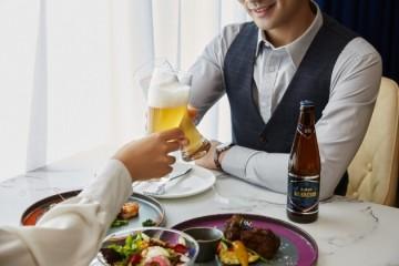 燕京V10精酿白啤上市 打造高端啤酒新标杆